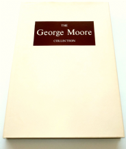George Moore Collection Volume.1 1885-1886 ( Ltd. ed. of 1000)